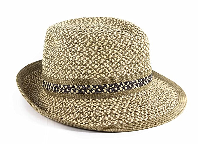 f95375aae Eric Javits Big Deal Fedora Hat (13591)