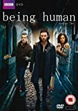 Being Human: Series Two [DVD]
