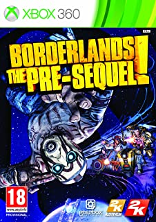 Borderlands 2 (Xbox 360): Amazon co uk: PC & Video Games