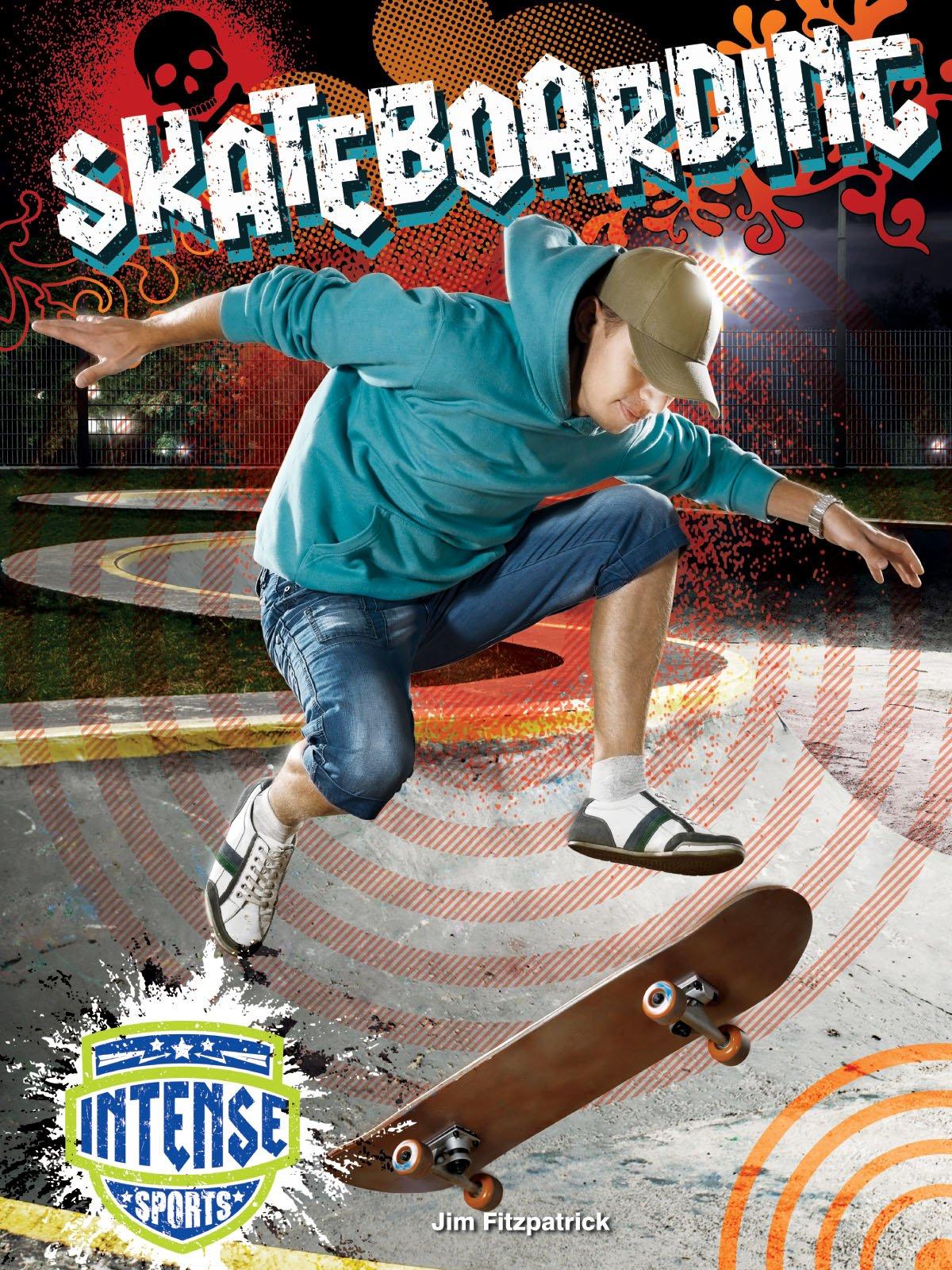 Download Skateboarding (Intense Sports) pdf epub
