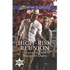 High-Risk Reunion (Lone Star Justice Book 1)