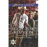 High-Risk Reunion (Lone Star Justice)