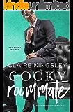 Cocky Roommate (Book Boyfriends 2)