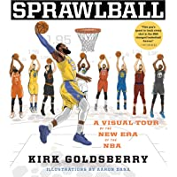 Sprawlball: A Visual Tour of the New Era of the NBA