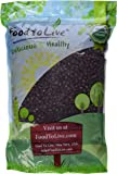 Food to Live Organic Adzuki Beans (5 Pounds)