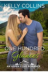 One Hundred Glances (An Aspen Cove Small Town Romance Book 14) Kindle Edition