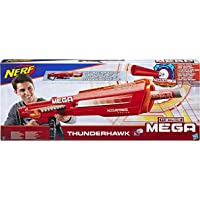 Nerf Mega Thunderhawk – Jeu de Tir