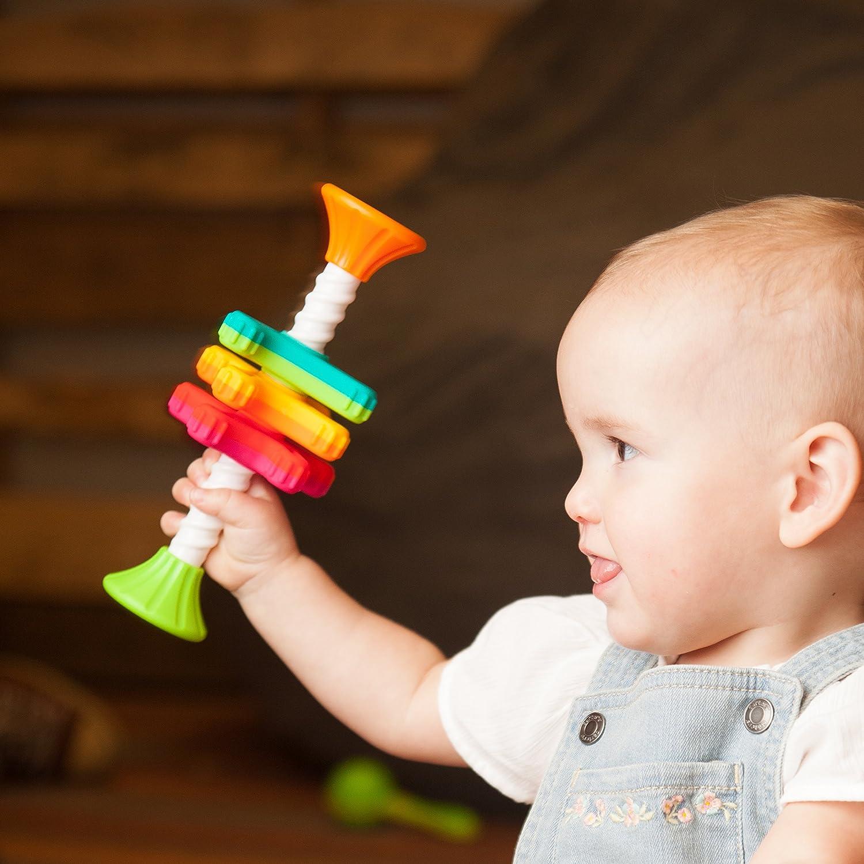 Amazon Fat Brain Toys MiniSpinny Toys & Games