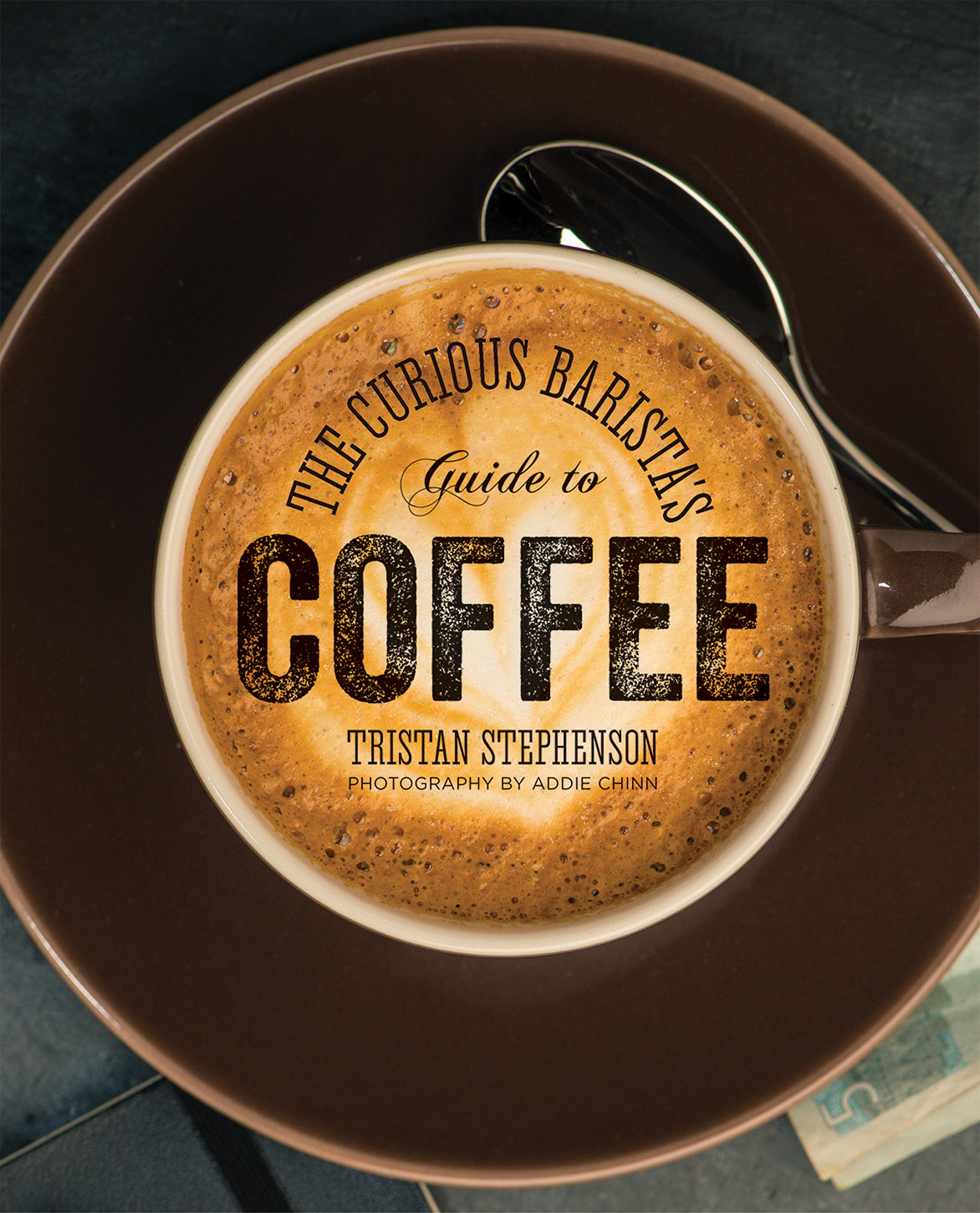 Curious Baristas Guide Coffee product image