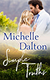 Simple Truths: A Small Town Second Chance Sweet Romance (Lost & Found Book 1)