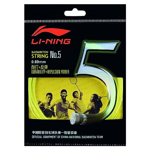LI-NING NO.5