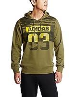 adidas 阿迪达斯 男式 G HOODY ENSURE 套头衫 16Q3 G HOODY ENSURE