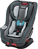 Graco Size4Me 65 Convertible Car Seat featuring RapidRemove – Finch
