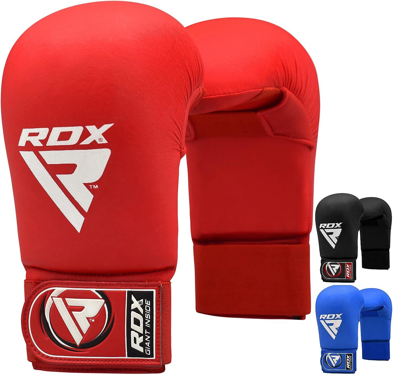 EMRAH Manoplas de Boxeo para Artes Marciales Mixtas y Artes Marciales Mixtas