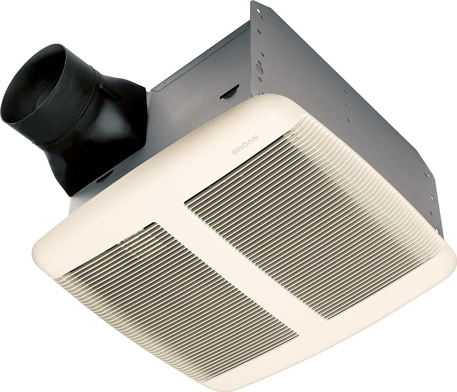 Modern bathroom vent fan - Broan Qtre090c 90 Cfm Ultra Silent Energy Star Qualified Fan Hand Tools Amazon Canada