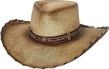 Bullhide Good Company - Straw Cowboy Hat 8f26ae0e8dc8