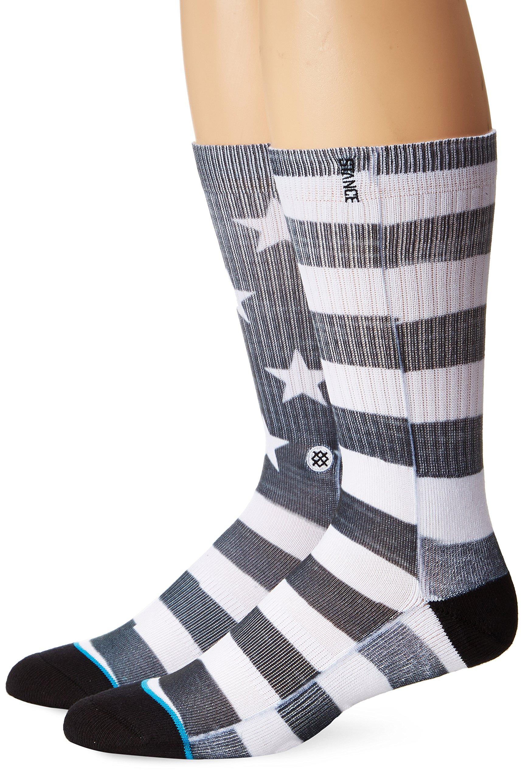 Stance Men's Cano Crew Sock