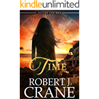 Time: Out of the Box (The Girl in the Box Book 29)