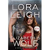 Elizabeth's Wolf (A Novel of the Breeds Book 3)