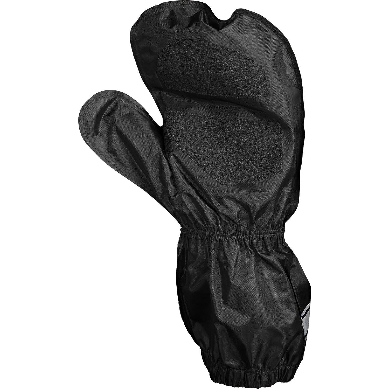 Road Sur-gants de pluie 1.0 noirs L