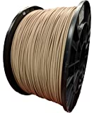 MG Chemicals Wood 3D Printer Filament, 1.75mm, 0.5 Kg (1.1 lbs.) - Wood