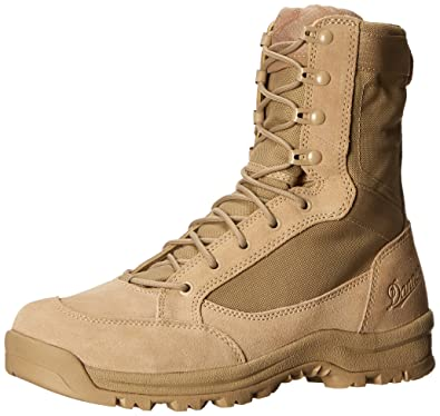 5c0649a7bf8 Amazon.com: Danner Men's Tanicus 8 Inch Duty Boot: Shoes