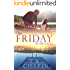 One Friday Afternoon: Inspirational Romance (A Contemporary Christian Fiction Romance) (Diamond Lake Series Book 2)