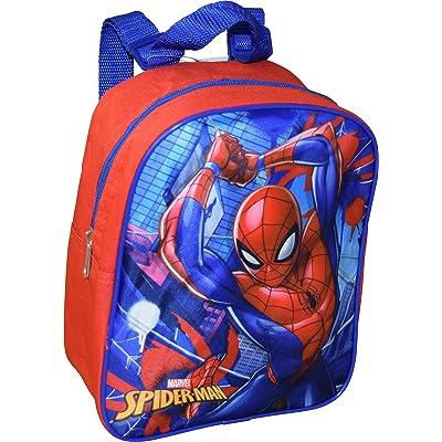 "Marvel Spider-Man 10"" Mini Backpack | Kids' Backpacks"