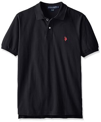 U.S. Polo Assn. Men's Classic Polo Shirt at Amazon Men's Clothing ...