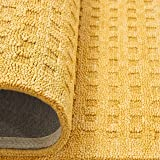 Stone & Beam Casual Geometric Wool Area