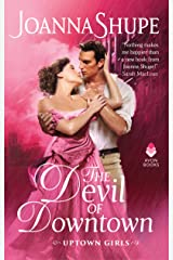 The Devil of Downtown: Uptown Girls Kindle Edition