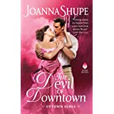 The Devil of Downtown: Uptown Girls (Uptown Girls, 3)