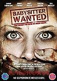 Babysitter Wanted [DVD]