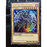 Yu-Gi-Oh Magician Of Black Chaos Max Silver Holo Rare Limited Ed Tn19-en002