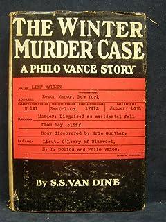 Case casino murder philo story vance casino aztar in caruthersville