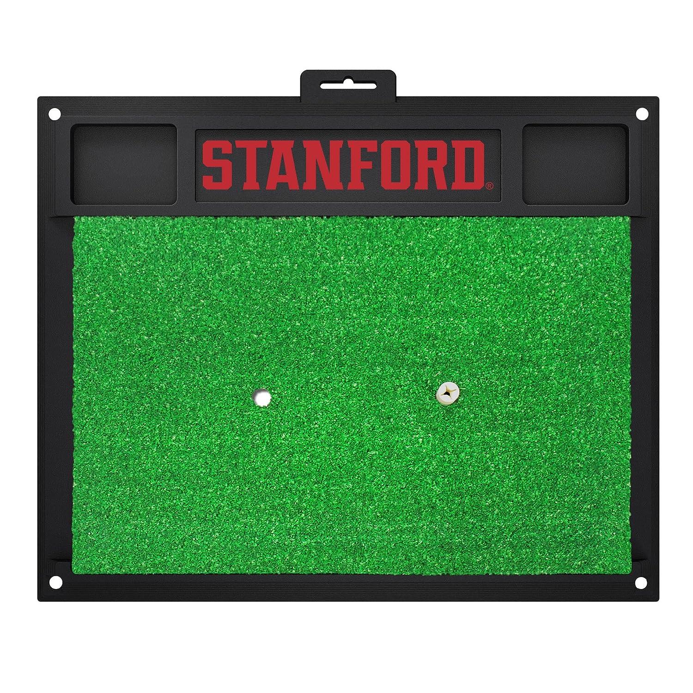 NCAA スタンフォード大学カーディナルゴルフヒットマット ゴルフ練習アクセサリー   B07F1T5YFL