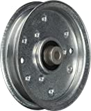MaxPower 12675 Flat Idler Pulley