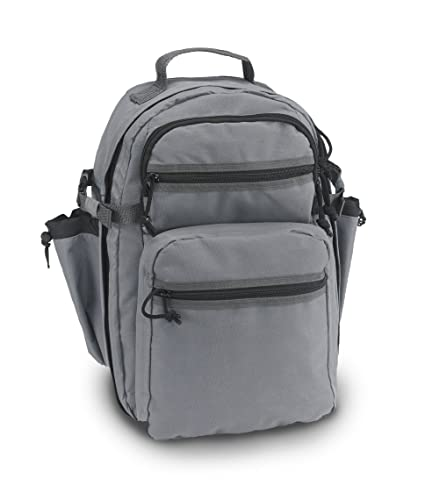 94c0352782d4 Image Unavailable. Image not available for. Color  US PeaceKeeper P51325  EDC Backpack