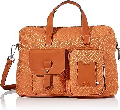 Esprit Accessoires 030ea1o304, Bolsa de trabajo. para Mujer, beige, Talla única