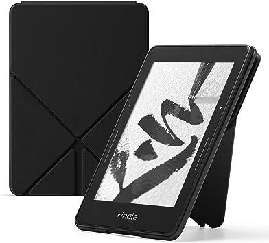 Amazon - Funda Origami para Kindle Voyage, Negro: Amazon.es