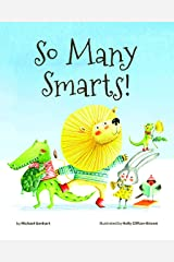 So Many Smarts! Hardcover