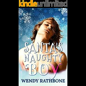 Santa's Naughty Boy