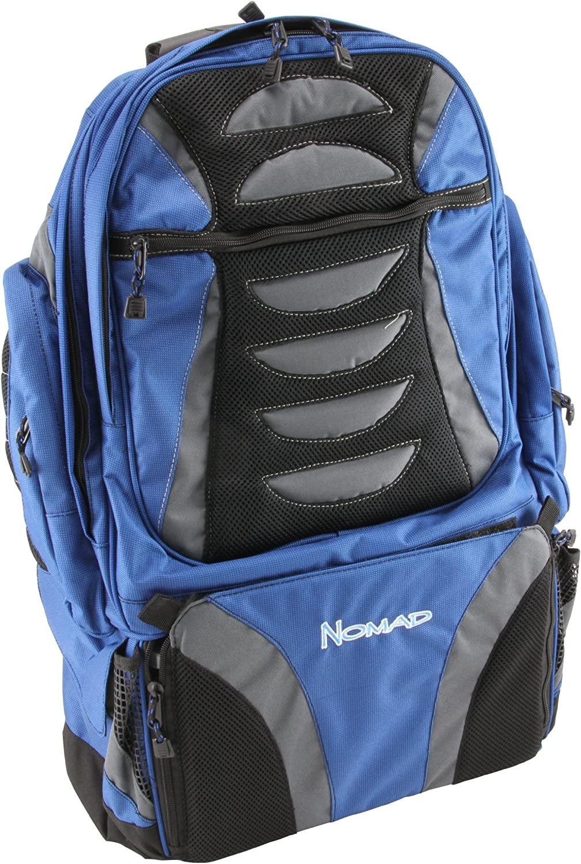Okuma Nomad Travel Series Large Tackle Backpack