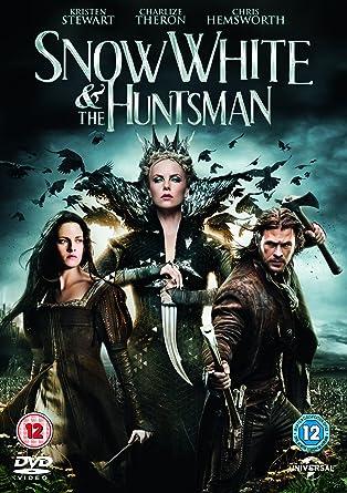 watch snow white and the huntsman online vidreel