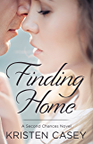 Finding Home: (Second Chances, Book 1)