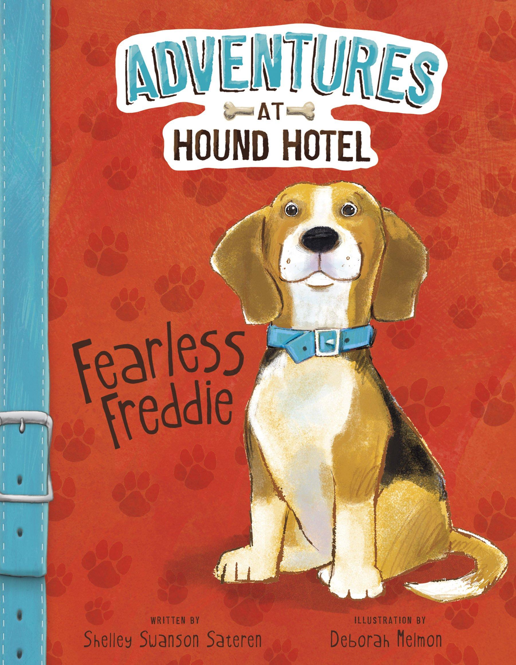 Download Fearless Freddie (Adventures at Hound Hotel) PDF