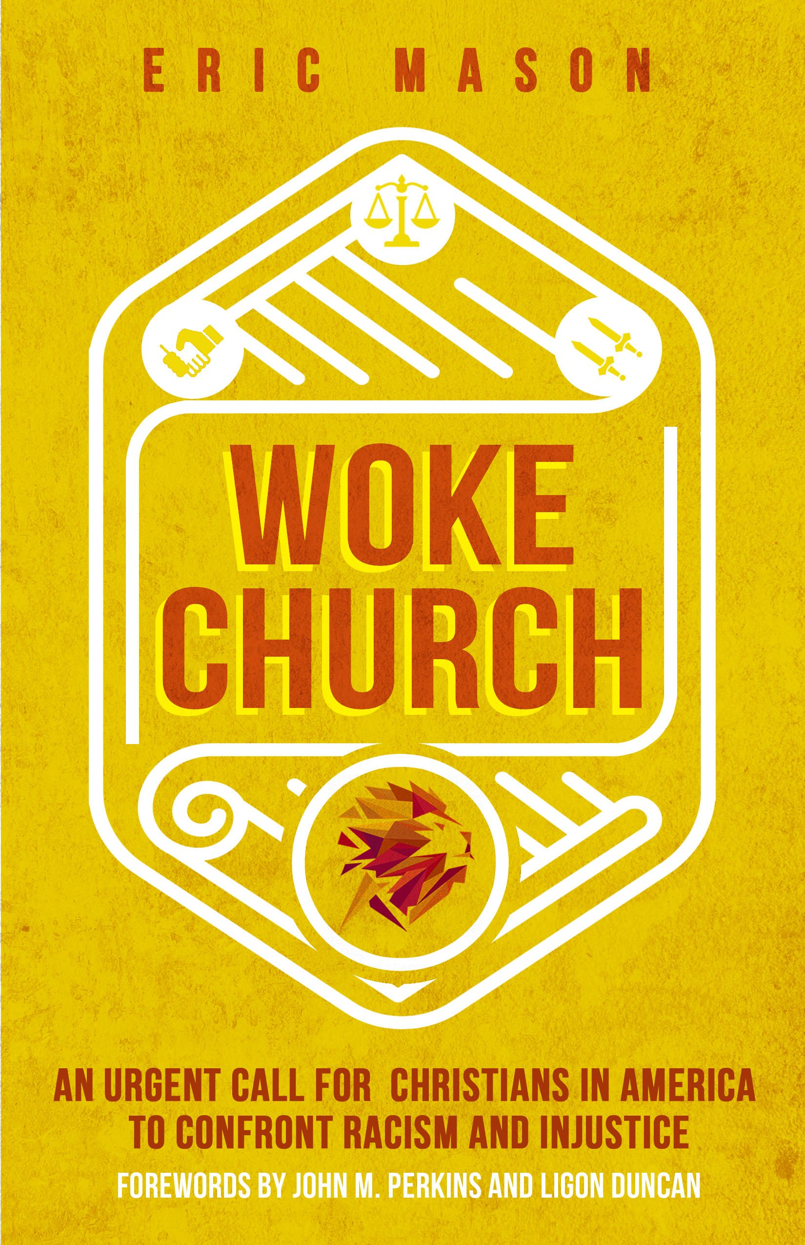 Download Woke Church: An Urgent Call for Christians in America to Confront Racism and Injustice pdf epub
