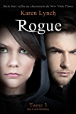 Rogue (Relentless Tome 3)
