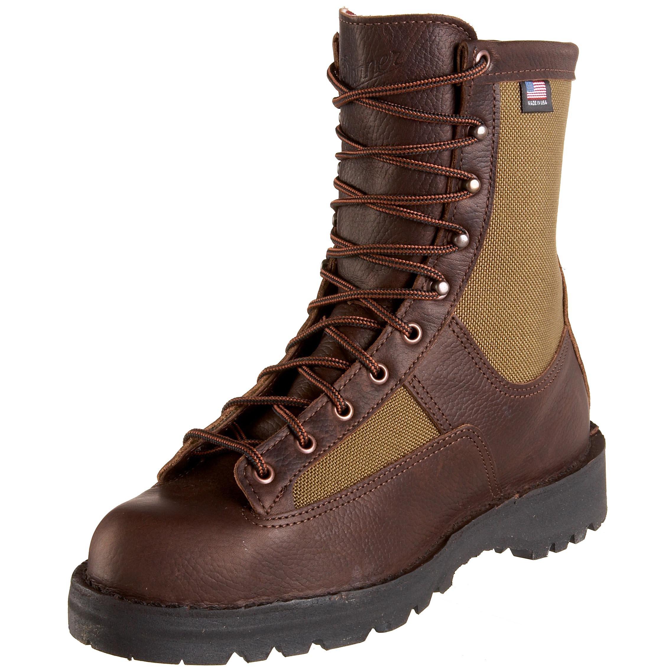 Danner Men's Sierra Hunting Boot,Brown,6 EE US
