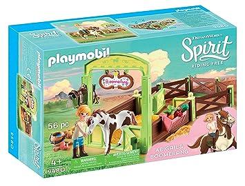 Et Box9480Jeux Avec Abigaëlle Playmobil Boomerang DIW2EH9